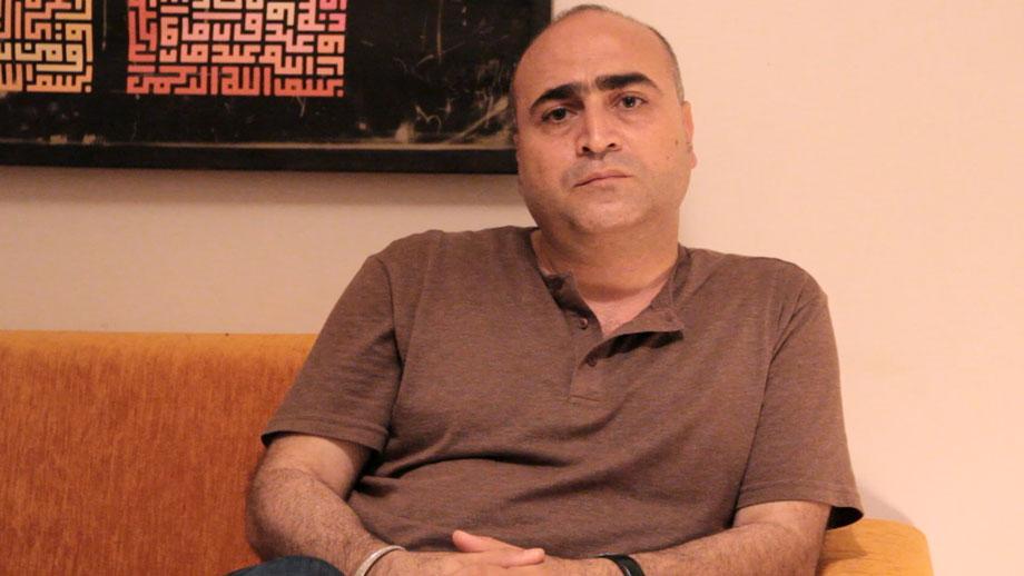 Abaher Al Sakka